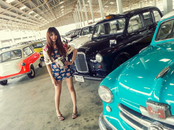 jesada classic car2
