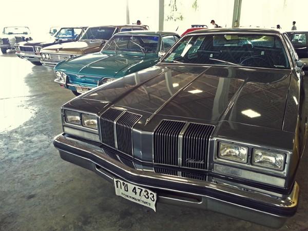 jesada classic car