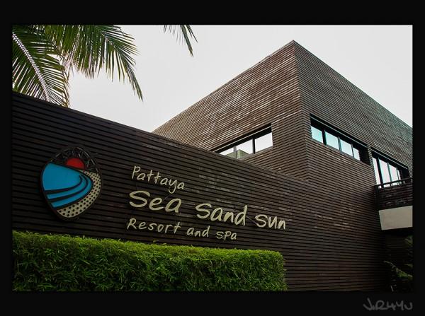 Sea Sand Sun