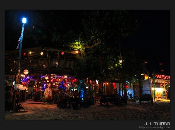 เกาะพีพี บาร์