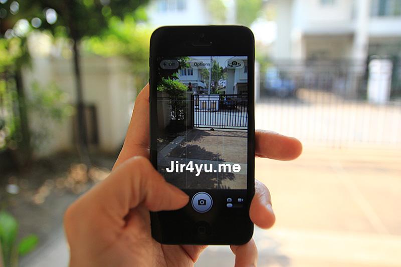 Iphone 5 - jir4yu.me