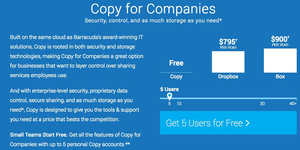 Copy - Company plan