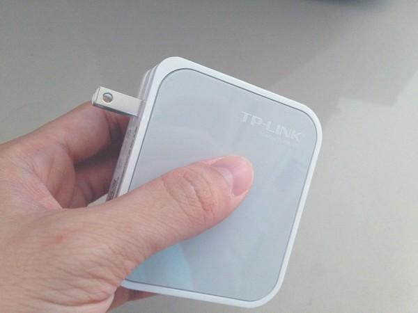 TP-LINK-Mini-Pocket-Router