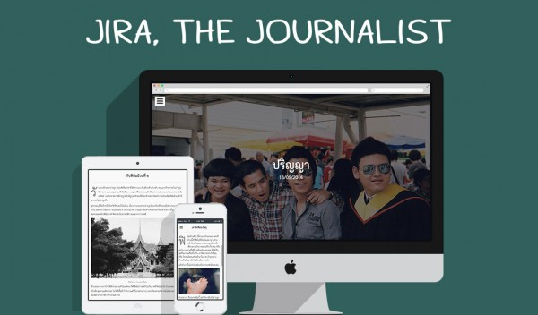 Jira Responsive WordPress Theme