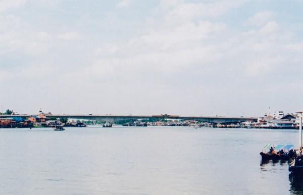 เกาะเกร็ด by Jir4yu.me