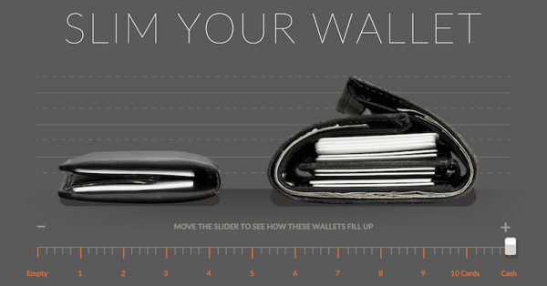 bellroy, slim wallet 2