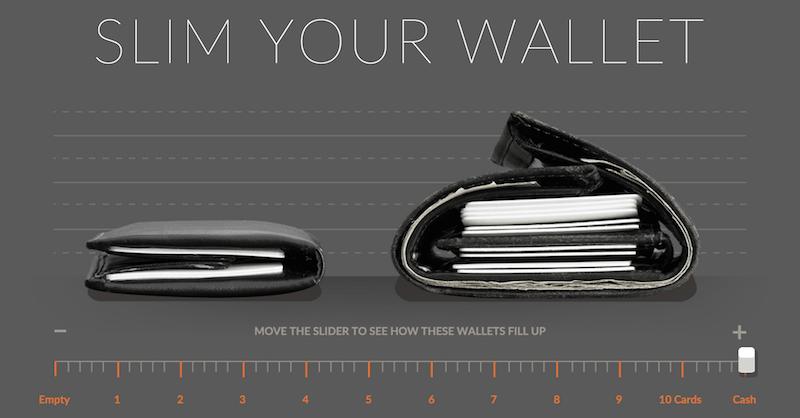 bellroy, slim wallet 2