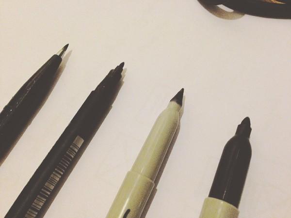 marker-compare