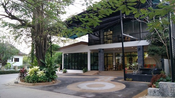 โรงแรมพิมศิริ