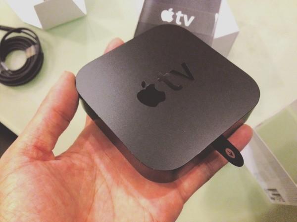 Apple-TV-ไทย