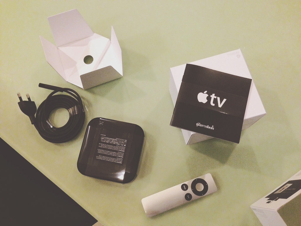Apple-TV-Unbox