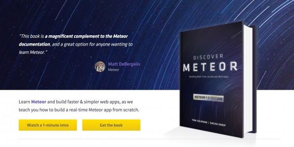 discovermeteor
