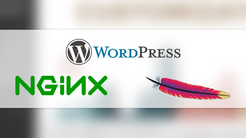 wordpress-and-web-server