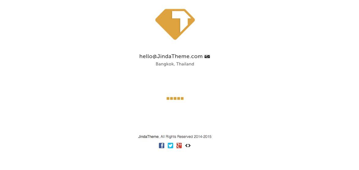 JindaTheme v2