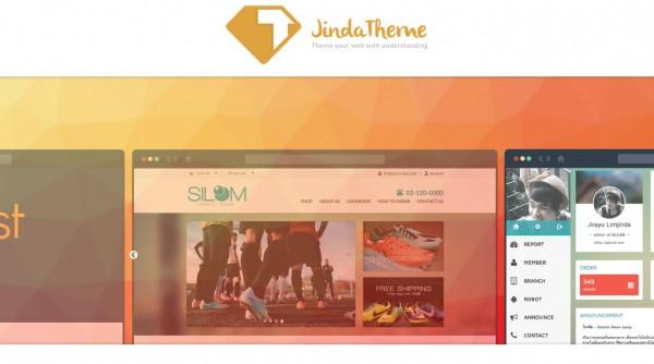 JindaTheme v1