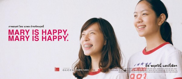 mary-is-happy