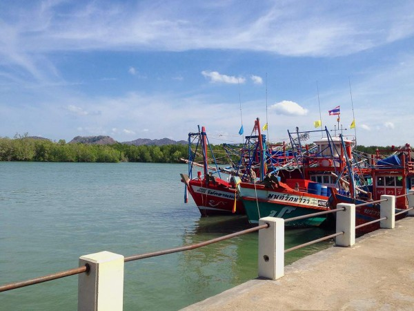 ท่าเรือปากบารา2