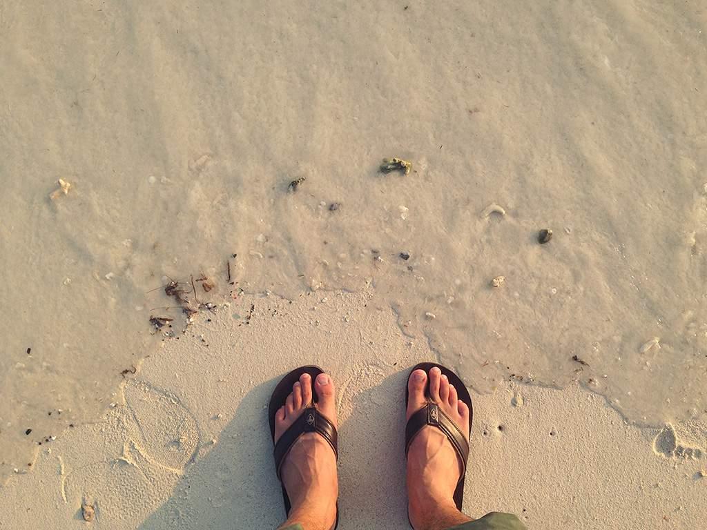 หาดหลีเป๊ะ2