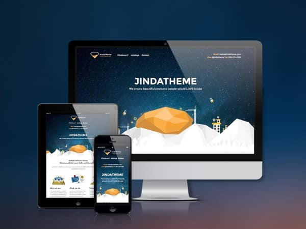 https://www.jir4yu.me/2016/jindatheme-100-percents/