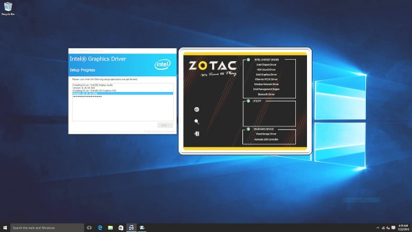 zotac-software-driver