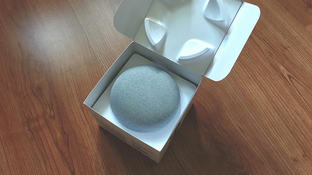unbox-google-home