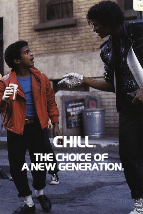 pepsi new generation